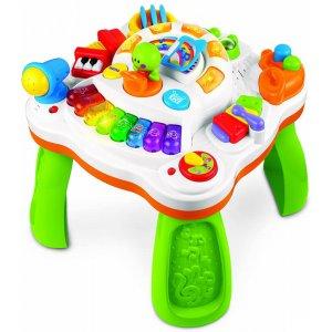 Игровой центр Weina Музыкальный столик