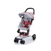 Лёгкая прогулочная коляска QuickSmart Easy Fold Stroller
